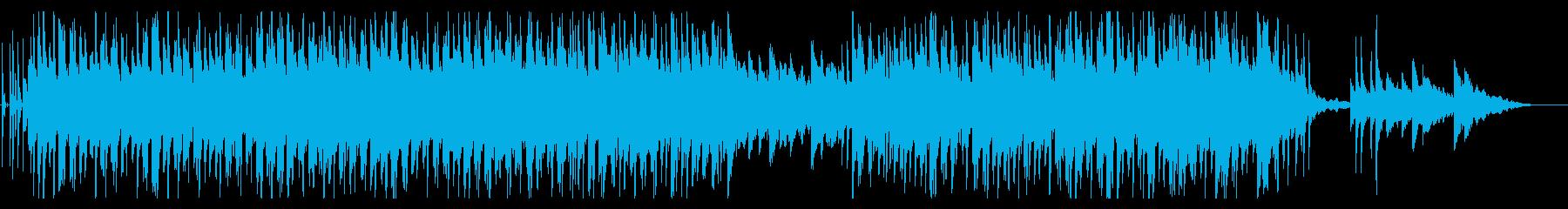 オルゴールが奏でる✡都市伝説✡ドラム有★の再生済みの波形