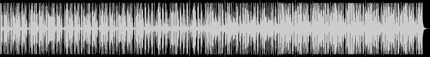 ビートの強いヒップホップ_No445_2の未再生の波形