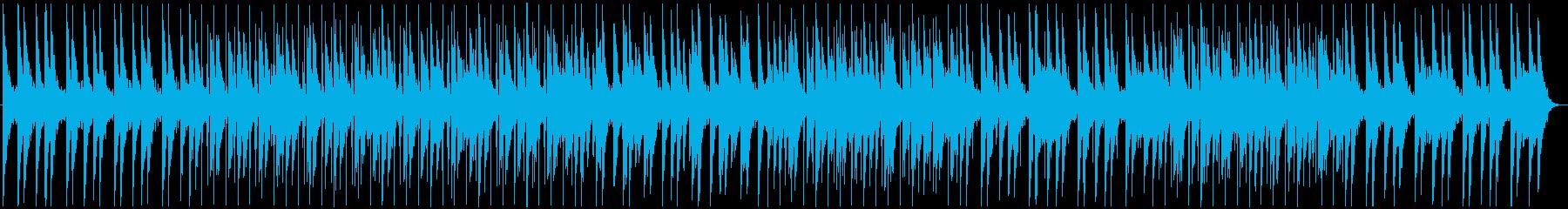 Calm / Relax / Chill / LoFi's reproduced waveform