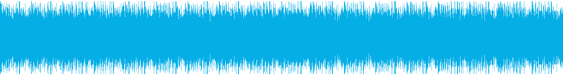 Refreshing and bright acoustic guitar / video video interview's reproduced waveform