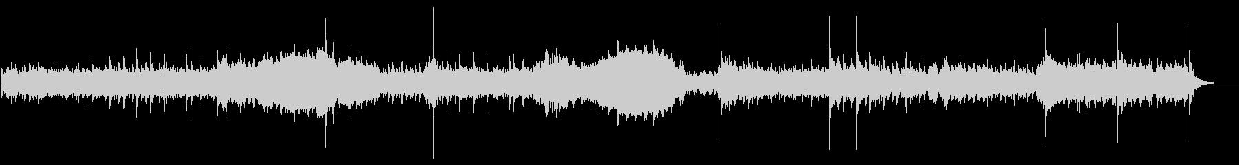 「サーカスアラスケッチ」は、邪悪な...の未再生の波形