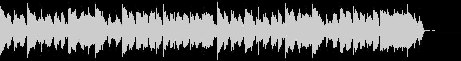 動画広告 30秒 リコーダーA 日常の未再生の波形