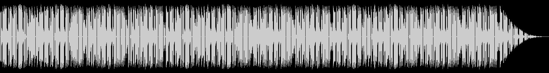 NES 汎用 C02-1(ステージ1) の未再生の波形
