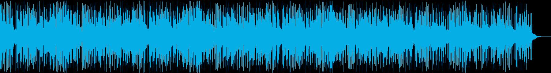 リラックス・マッサージ・ストレッチ・美容の再生済みの波形