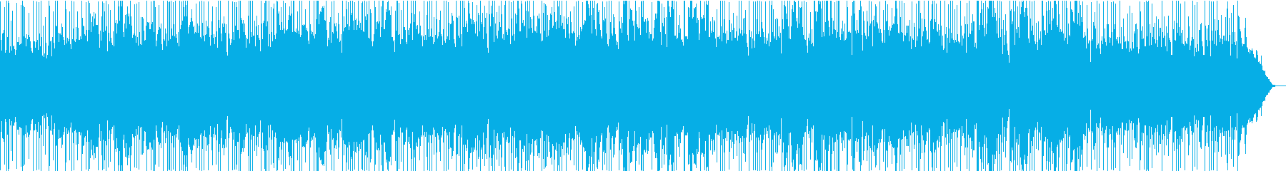 オーガニックとエレクトロニクスを融...の再生済みの波形