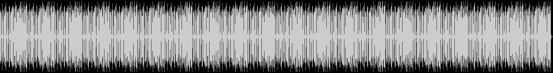 知育・料理・パズル・日常ピアノ15Lの未再生の波形