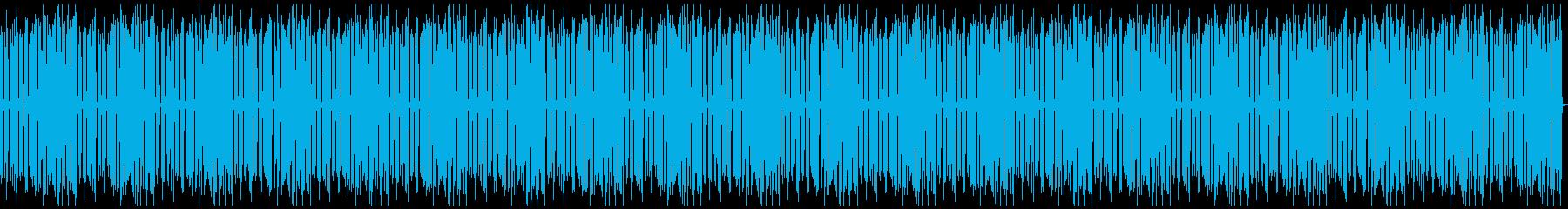 知育・料理・パズル・日常ピアノ15Lの再生済みの波形