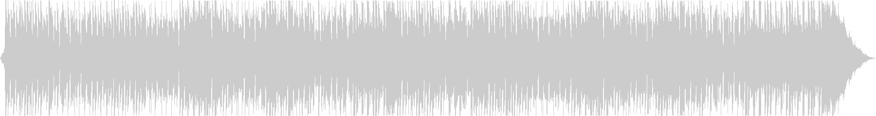 のんきなオバケ、コミカル/ハロウィンの未再生の波形