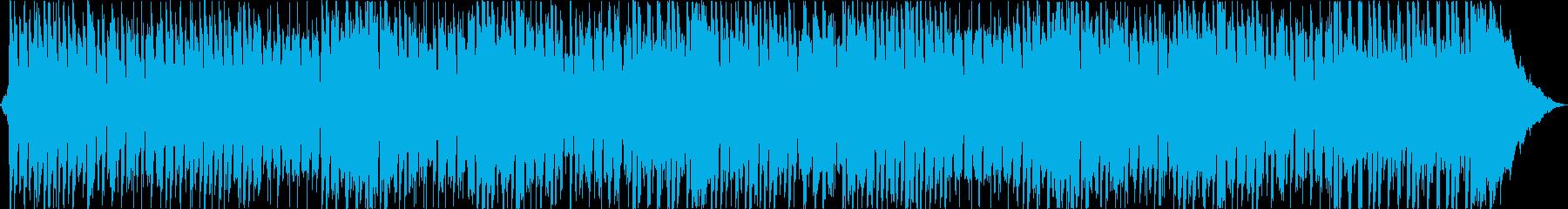 のんきなオバケ、コミカル/ハロウィンの再生済みの波形