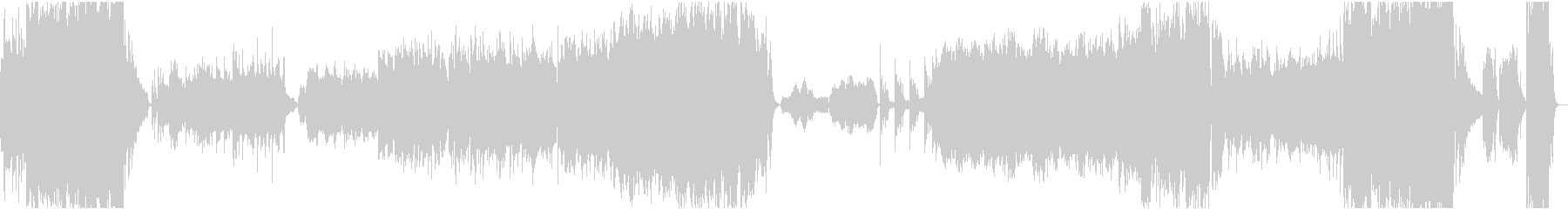 Grand Romantic Piano Concerto's unreproduced waveform