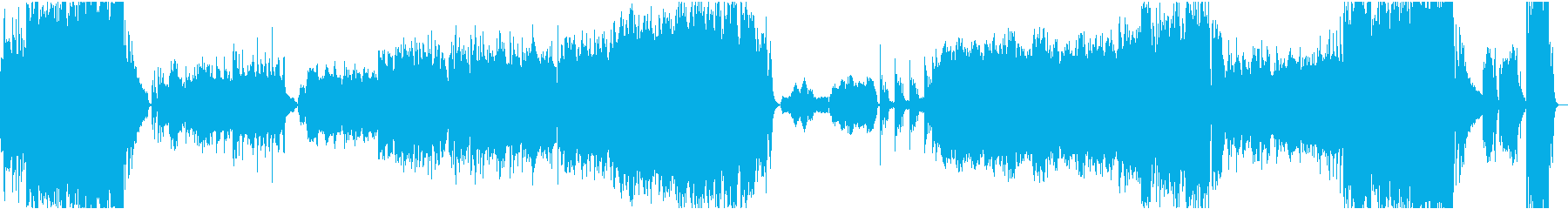 Grand Romantic Piano Concerto's reproduced waveform