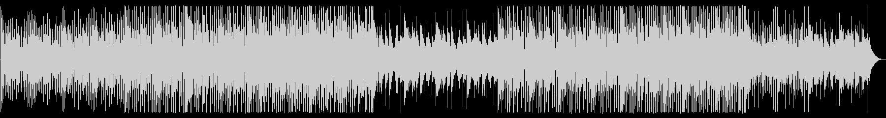物静か/クール/R&B_No465_1の未再生の波形