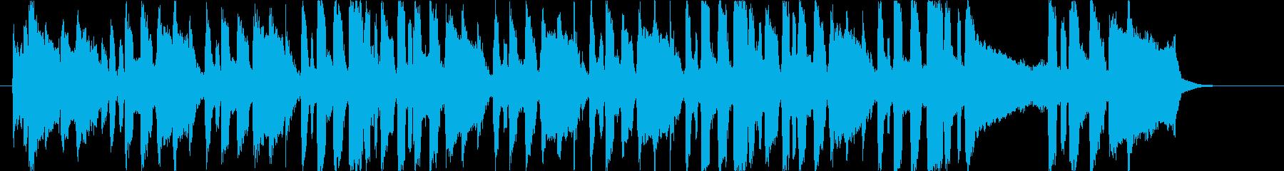 誕生日の歌(ワルツver) 【リク】の再生済みの波形