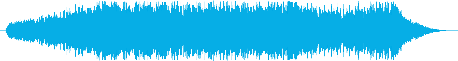 Relaxed CM / Female Bossa Nova's reproduced waveform