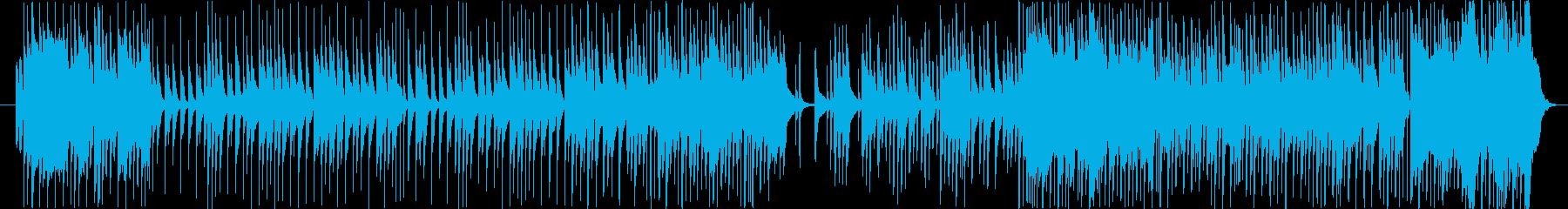 大きな栗の木の下で 【沖縄風アレンジ】の再生済みの波形