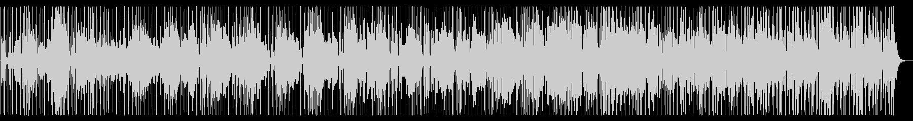 都会/R&B/生演奏_No452_1の未再生の波形