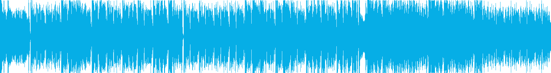 ⭐戦闘/ピアノ/ギター/エレクトロ⭐の再生済みの波形