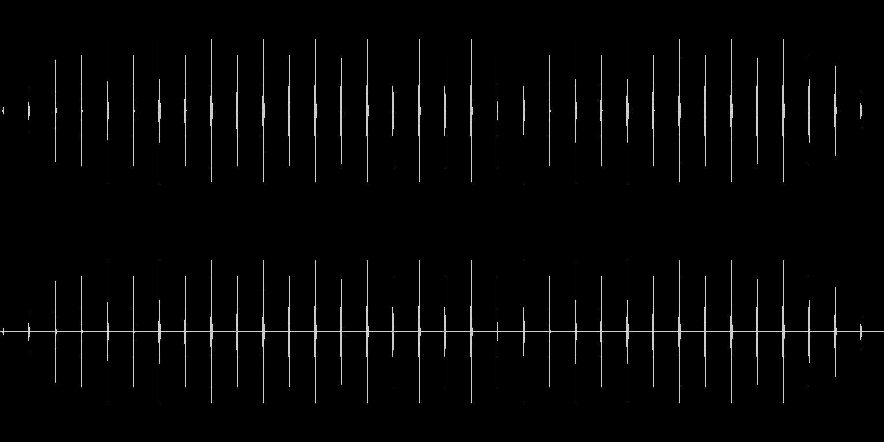 時計 ticktock_41-2_dryの未再生の波形