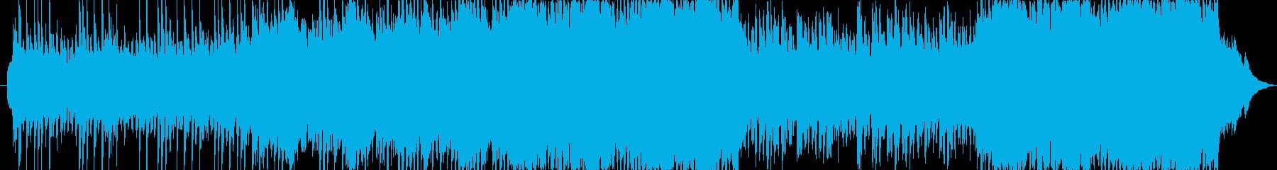 ティーン クラシック 交響曲 アン...の再生済みの波形