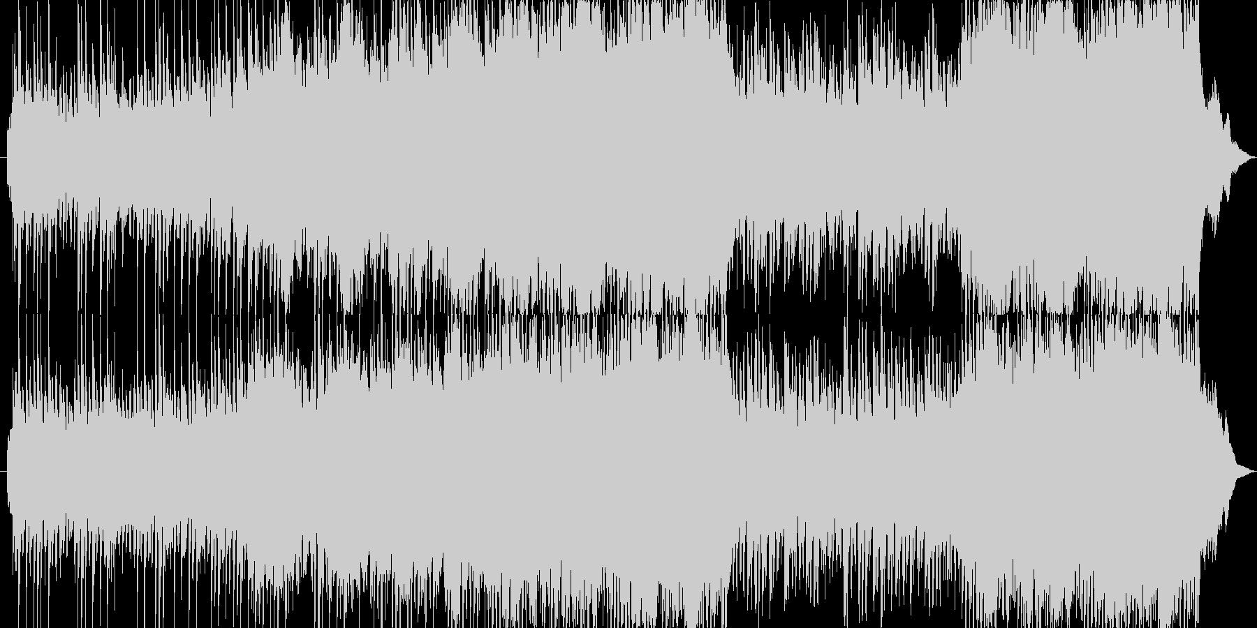 ティーン クラシック 交響曲 アン...の未再生の波形