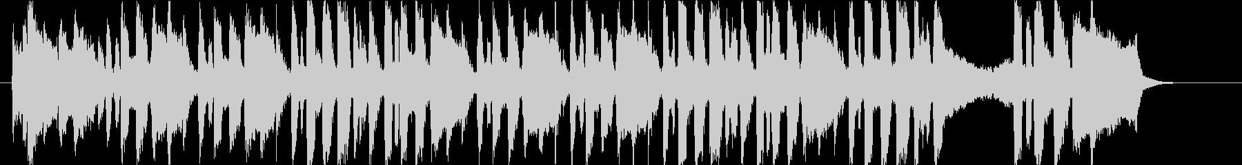誕生日の歌(ワルツver) 【イズミ】の未再生の波形