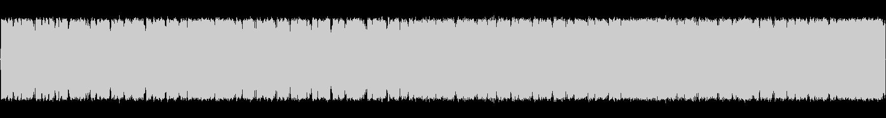 緊迫感のある電子系ボス系の曲<短いlo…の未再生の波形