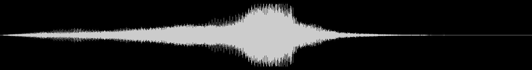 (インパクト)ピアノリバース_01の未再生の波形