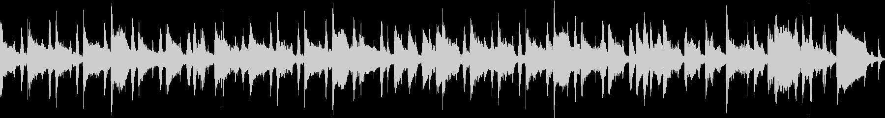 [ループ仕様]Brassソロ★ボサノバの未再生の波形