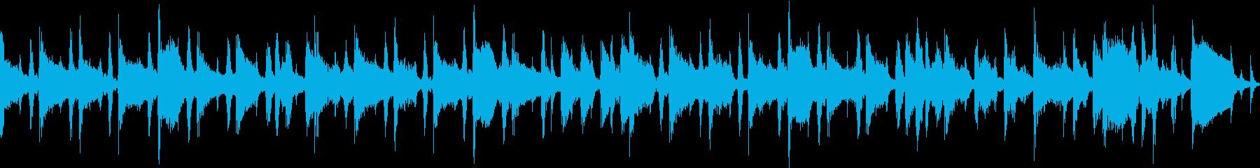 [ループ仕様]Brassソロ★ボサノバの再生済みの波形