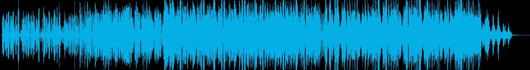 Rothkoの再生済みの波形