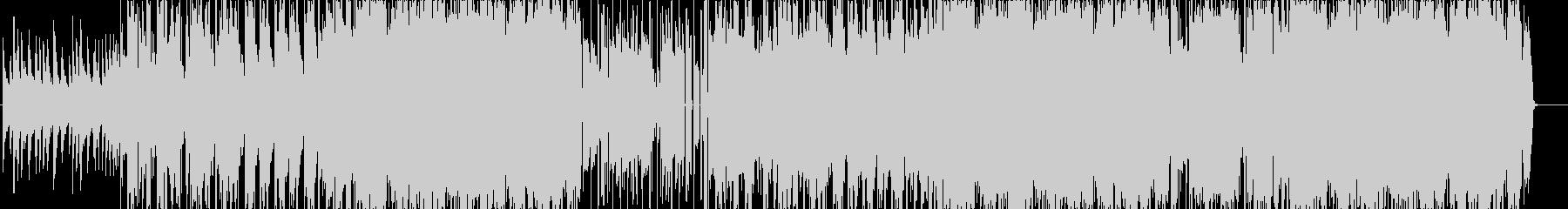 壮大で神秘的なLO-FI R&Bの未再生の波形