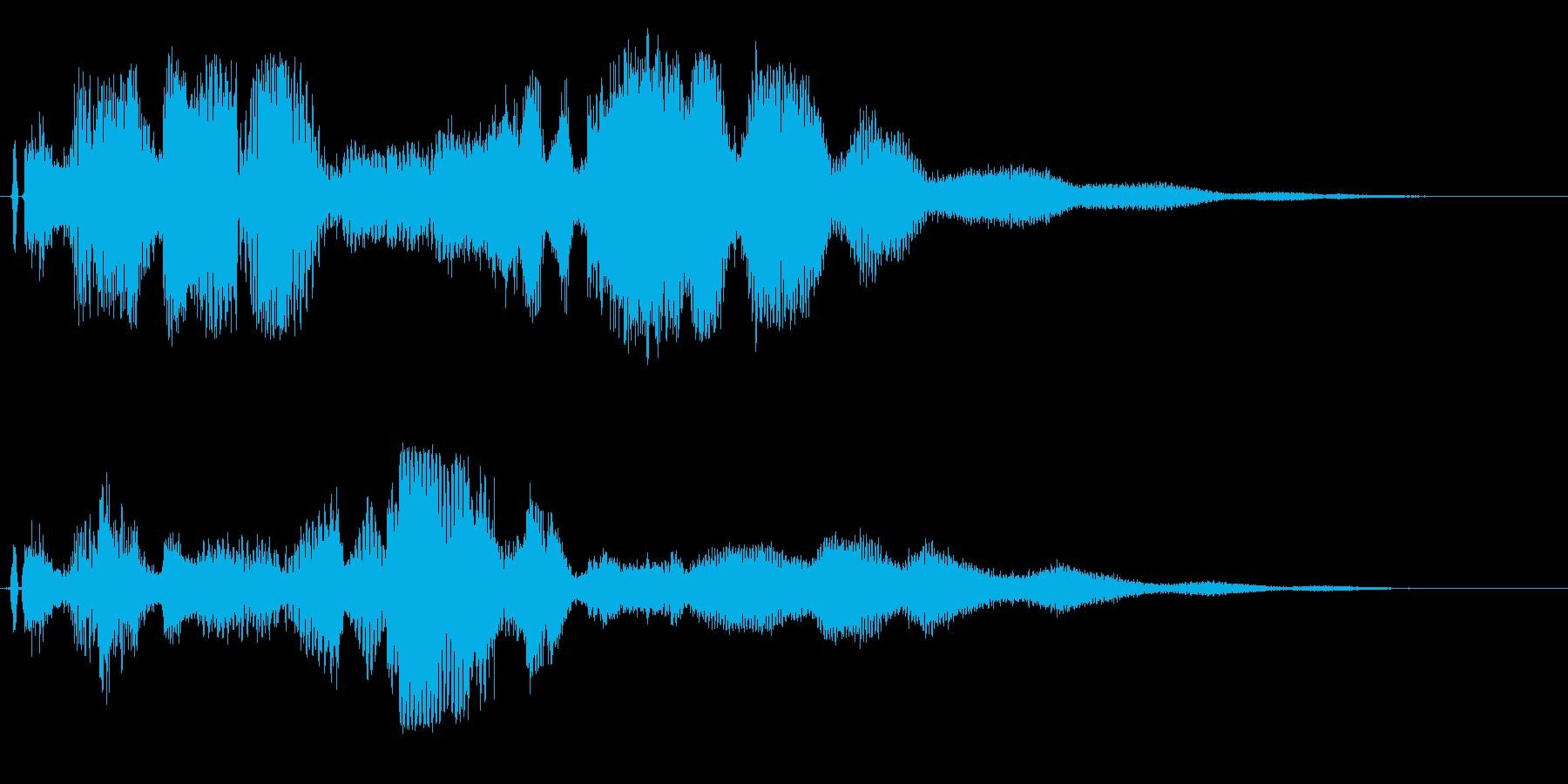 DJ,ラジオ,映像,クリエイター様に14の再生済みの波形