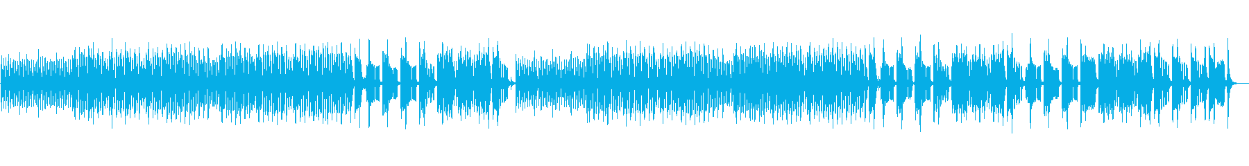 It is a tune with a pretty upset tempo's reproduced waveform