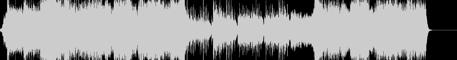 和風=時代劇オープニング風オケ-1の未再生の波形