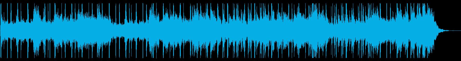 大人なR&B_No638_2の再生済みの波形