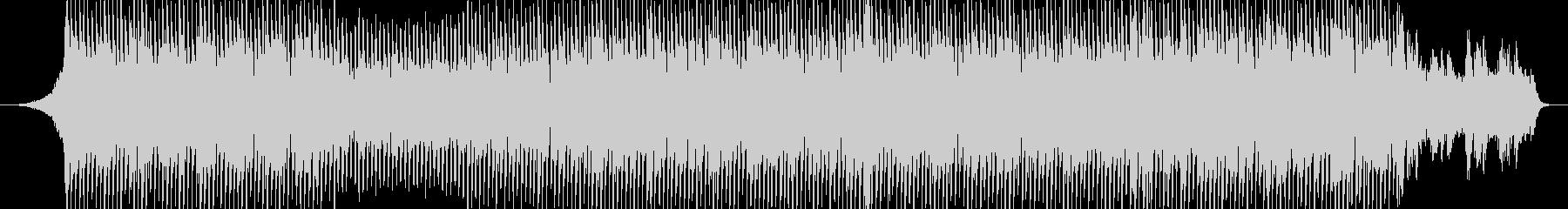 EDMダンス、ピアノメロ、クラブ系-12の未再生の波形