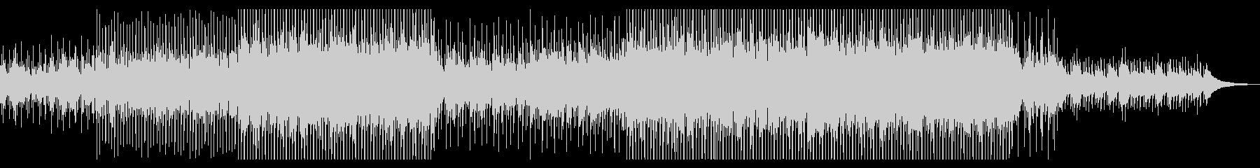 【メロディ抜き】おしゃれで綺麗なコーポレの未再生の波形