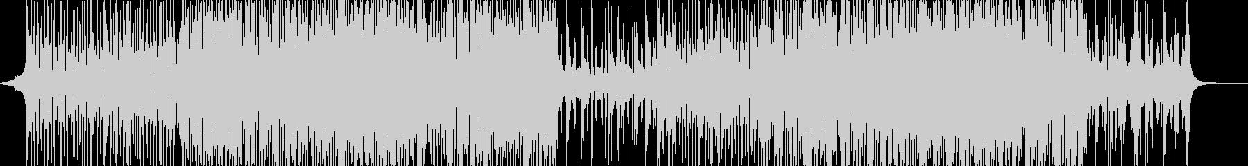 シンセ-エレクトロダンス-光-空間-CMの未再生の波形