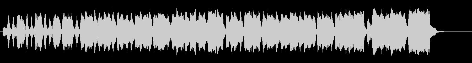 オーケストラノスタルジックサーカス...の未再生の波形