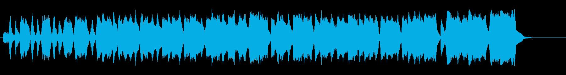 オーケストラノスタルジックサーカス...の再生済みの波形
