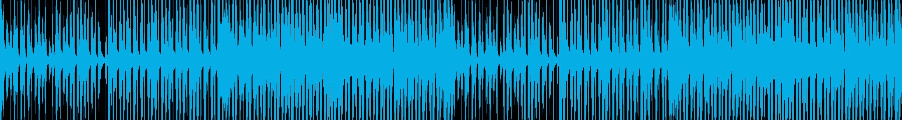ティーン 代替案 ポップ ロック ...の再生済みの波形