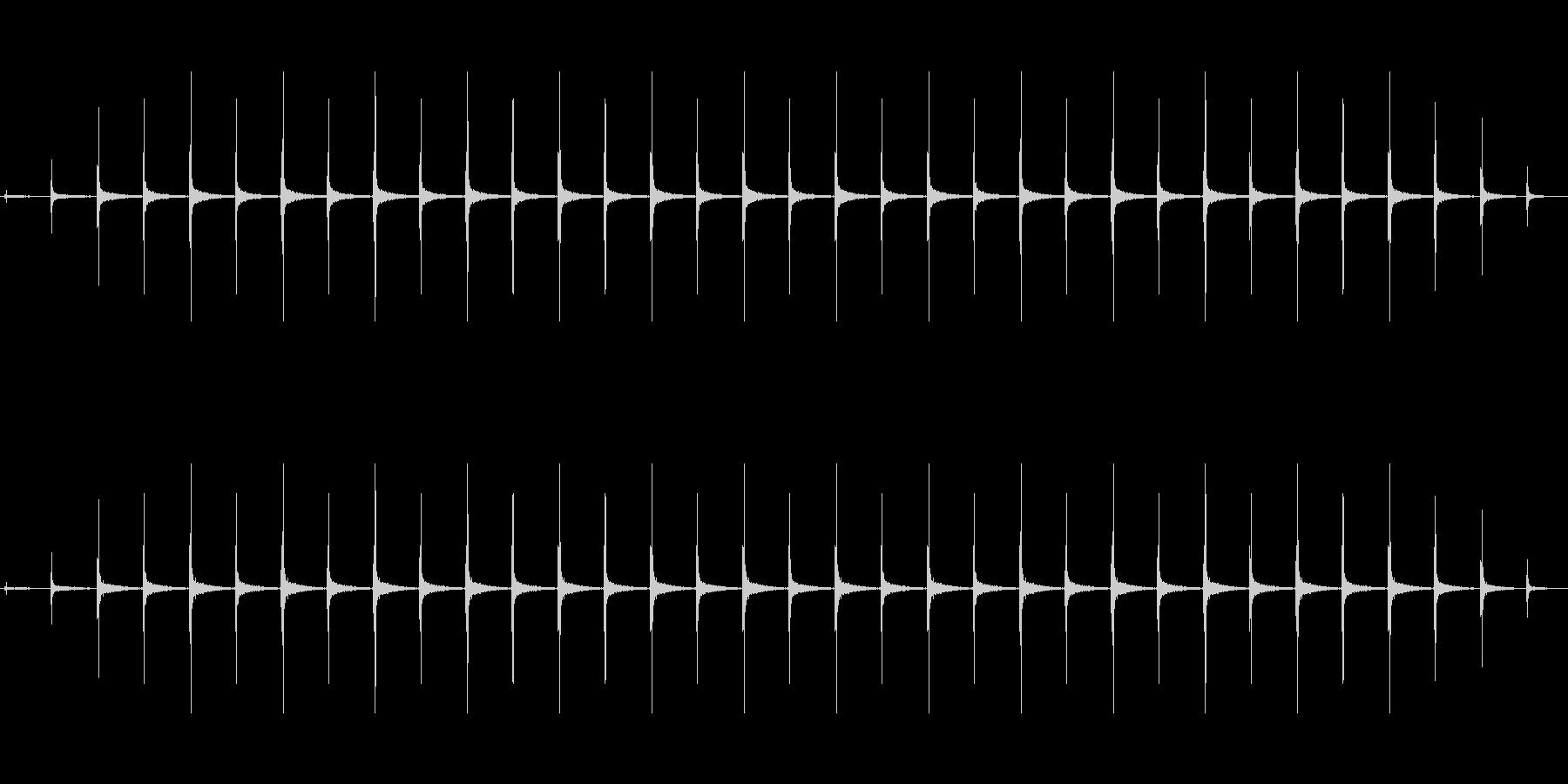 時計 ticktock_41-2_revの未再生の波形