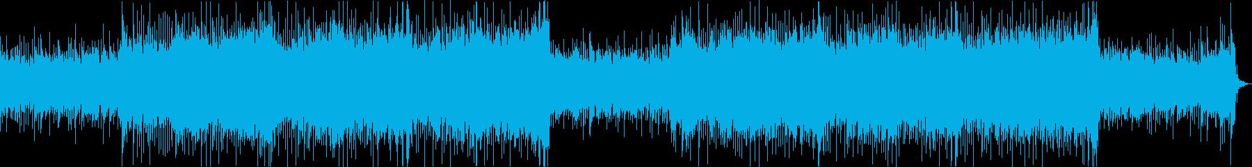 爽やか軽快ノスタルジックCMアコギ曲aの再生済みの波形