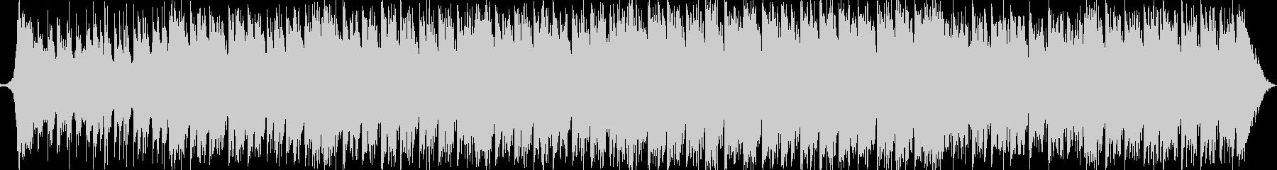 プログレッシブ 交響曲 バトル 焦...の未再生の波形