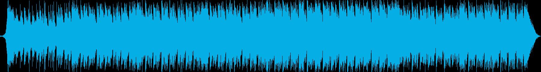 プログレッシブ 交響曲 バトル 焦...の再生済みの波形
