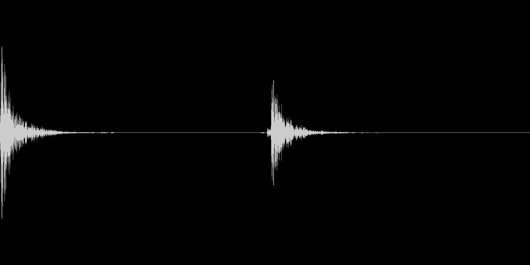 時計、タイマー、ストップウォッチ_A_1の未再生の波形