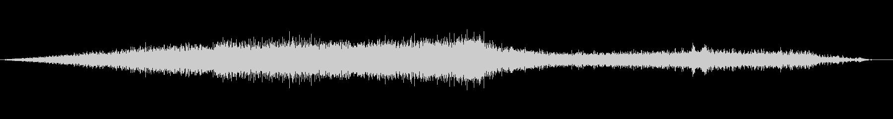 ケース680:プルアップ、シャット...の未再生の波形