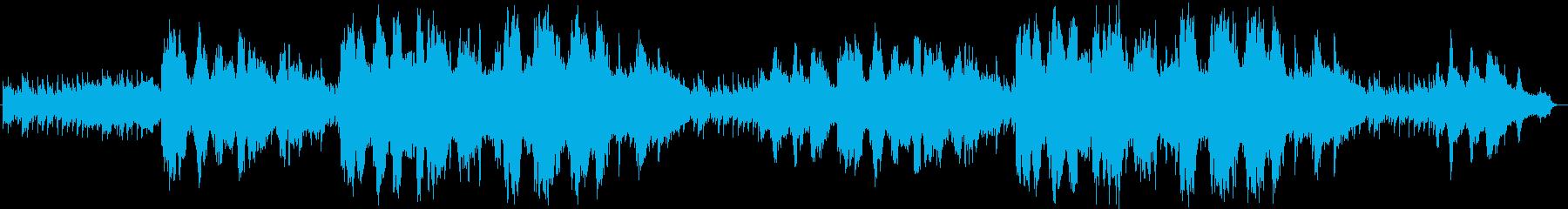 世界的な二胡奏者の生演奏 雄大なメロディの再生済みの波形