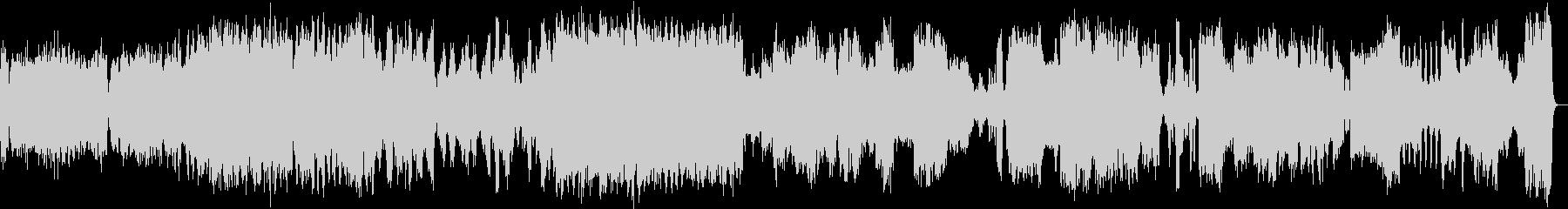 アントニン・ドヴォルザークのカバーの未再生の波形