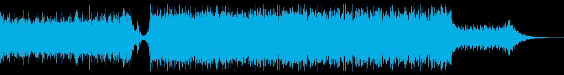 Top Runner 60秒の再生済みの波形